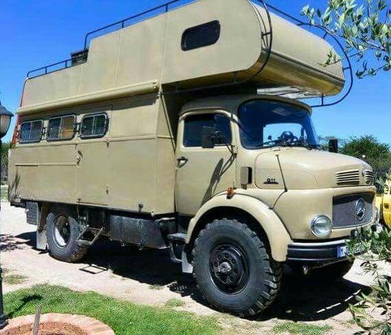 100 besten mercedes benz rv and expedition trucks bilder. Black Bedroom Furniture Sets. Home Design Ideas