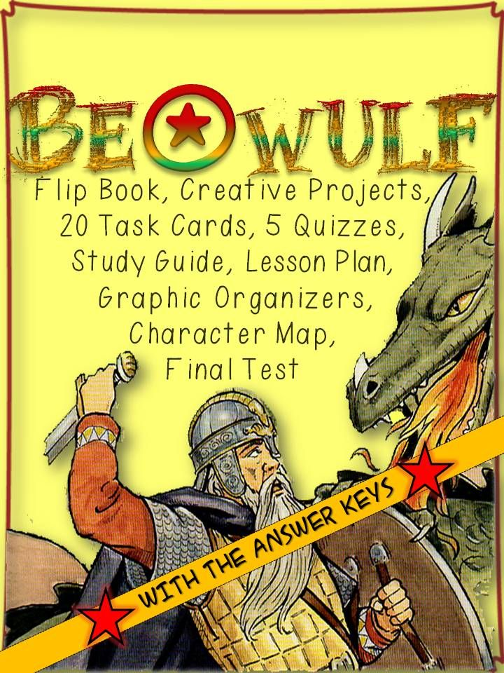 an analysis of beowulf as an ultimate anglo saxon hero Home » literature » poetry » analysis of beowulf  that were important to the early anglo-saxon culture that  of and compares to the hero, beowulf.