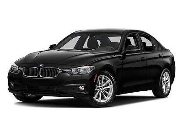 BMW: 3-Series 320i 2016 bmw 320 i