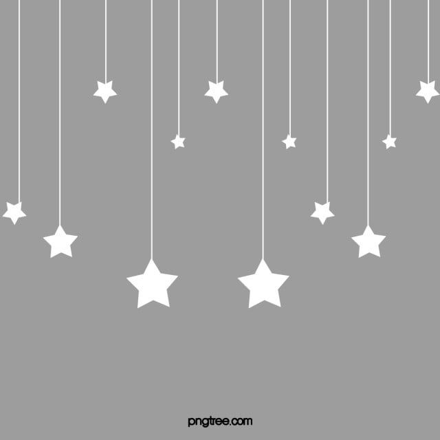 Hanging Stars Web Page Star Material Png Transparent Clipart Image And Psd File For Free Download Hanging Stars Star Overlays Overlays Picsart