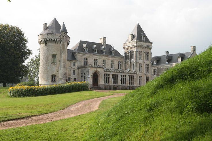 Château de Villers-Châtel