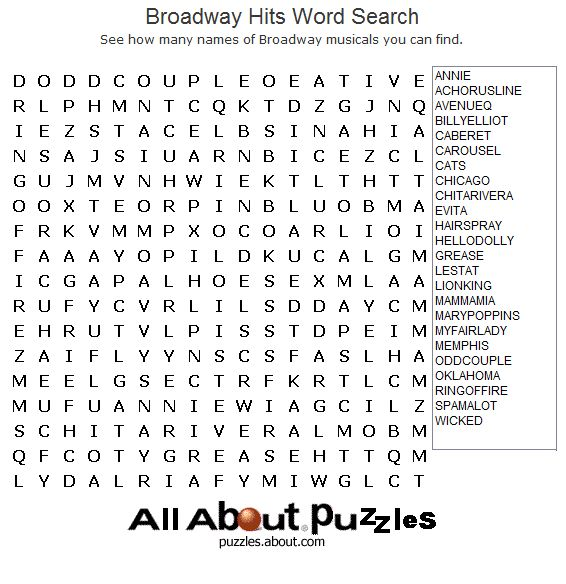 Fun Word Search Worksheets In 2020 Word Search Puzzles