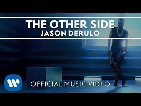"""Jason Derulo - """"The Other Side"""" (Official HD Music Video) - """"I see that sexy look in your eyes and I know.."""" 😎"""