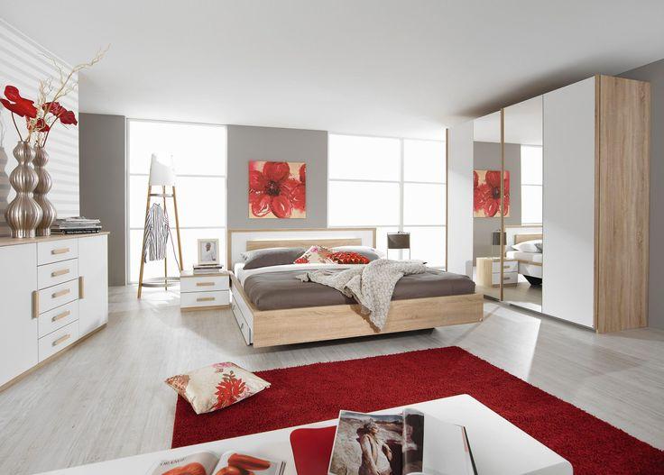 Chambre a coucher adulte complete pas cher fabulous for Chambre complete adulte pas cher design