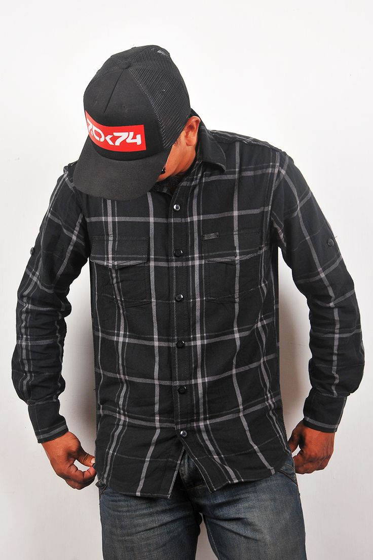 FLANEL PATCH
