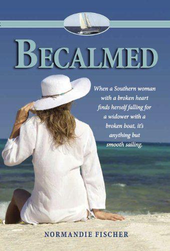 Becalmed: A Carolina Coast Novel (Romance) by Normandie Fischer http://www.amazon.com/dp/B00DJBJYEU/ref=cm_sw_r_pi_dp_4246vb0TJ7FFS