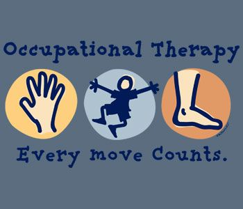 how to become a occupational therapist in bc