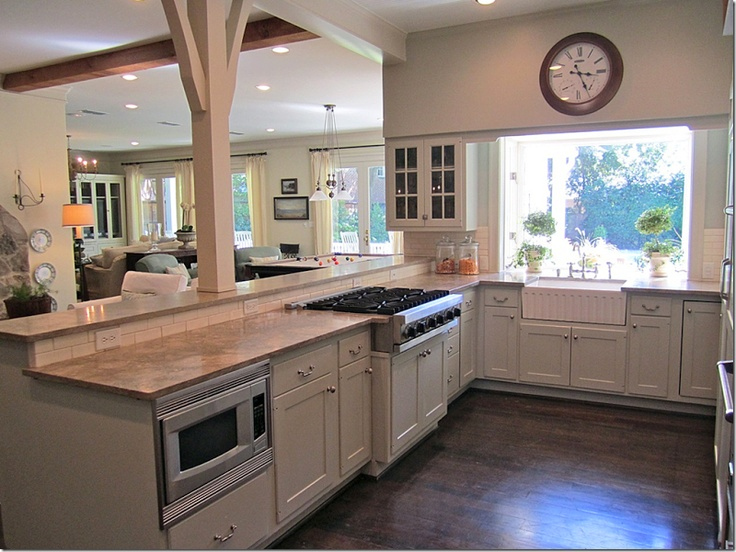Open Kitchen Plans With Island best 25+ open kitchen layouts ideas on pinterest | kitchen layouts