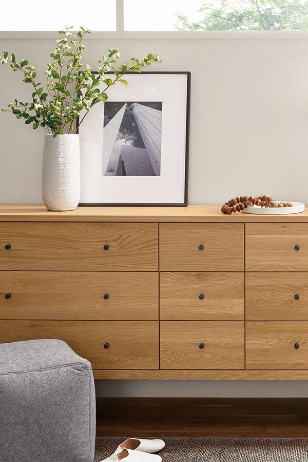 Emerson Dressers Modern Dressers Modern Bedroom Furniture