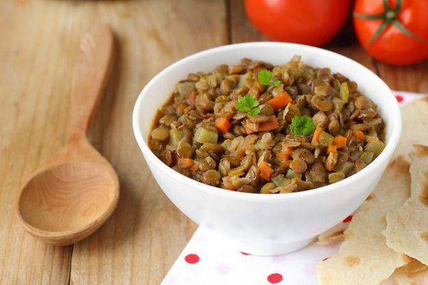 Все, что нужно знать о чечевице + вкусный рецепт - KitchenMag.ru