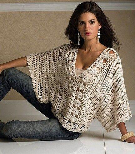 blusa-blanca-de-crochet-con-mangas-murcielago-4