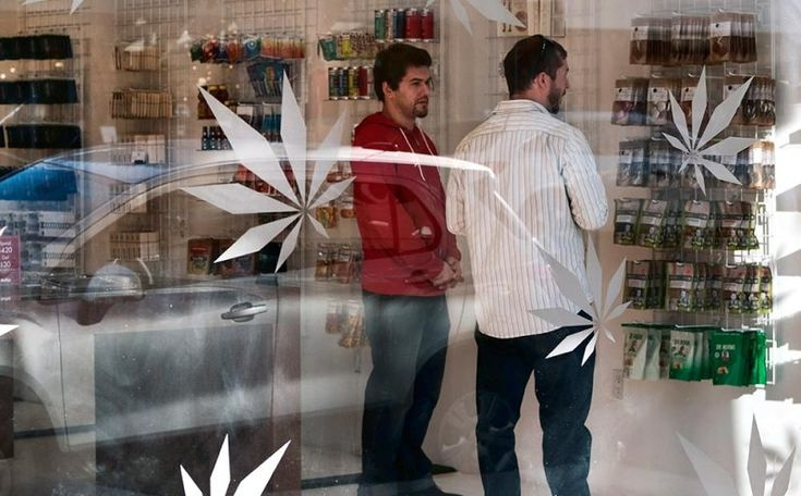 How big of a hit will California's medical marijuana market take from adult-use sales?