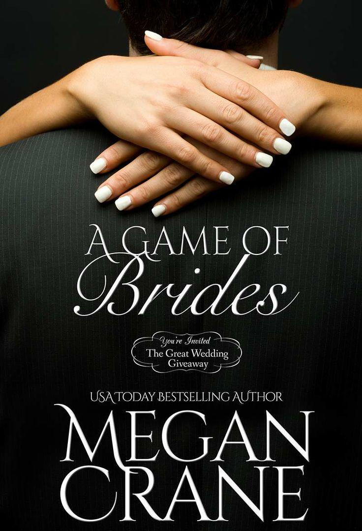 Amazon.com: A Game Of Brides (Montana Born Brides Book 6) eBook: Megan Crane: Kindle Store