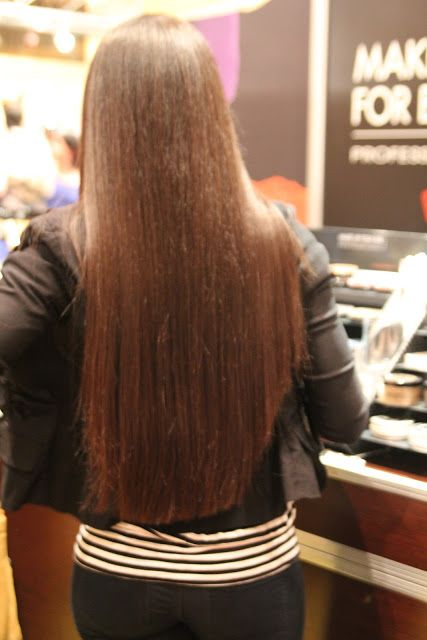 Relaxed Hair Health: Chemically Straightened Healthy Hair. Is it even possible?