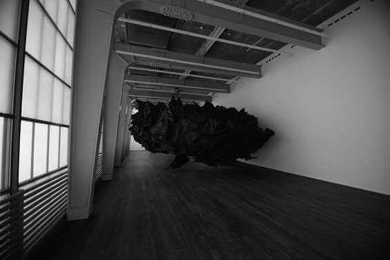 Martin Eder - Installation