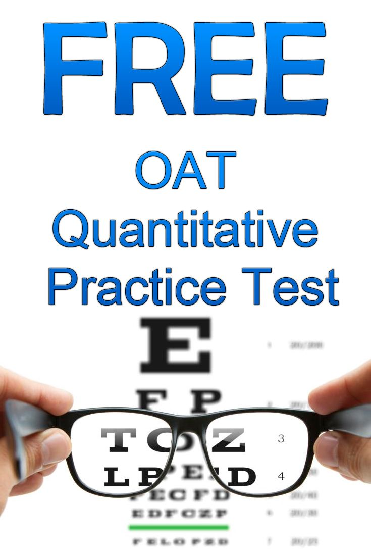 OAT Test Prep Study Options | Kaplan Test Prep