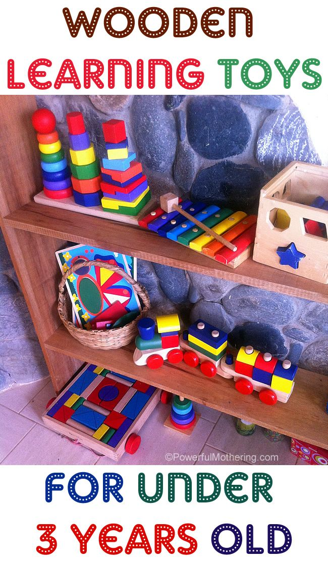 I love the feel of wooden toys and their function to help our kids learn. Join us to explore over 20 purpose filled wooden learning toys!