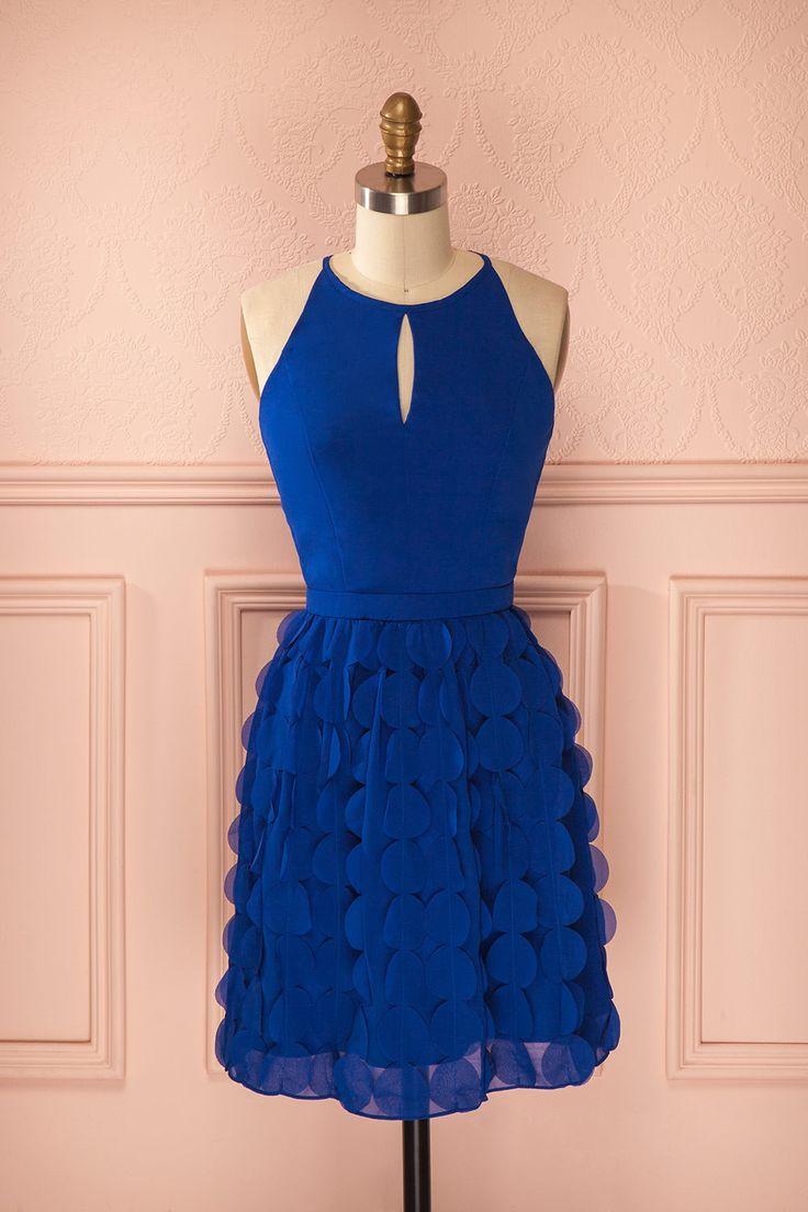 Kishori ♥ JRevêtez votre robe de soirée, celle-ci arrive avec ses propres confettis! Put your party dress on, that one comes with its own confettis !