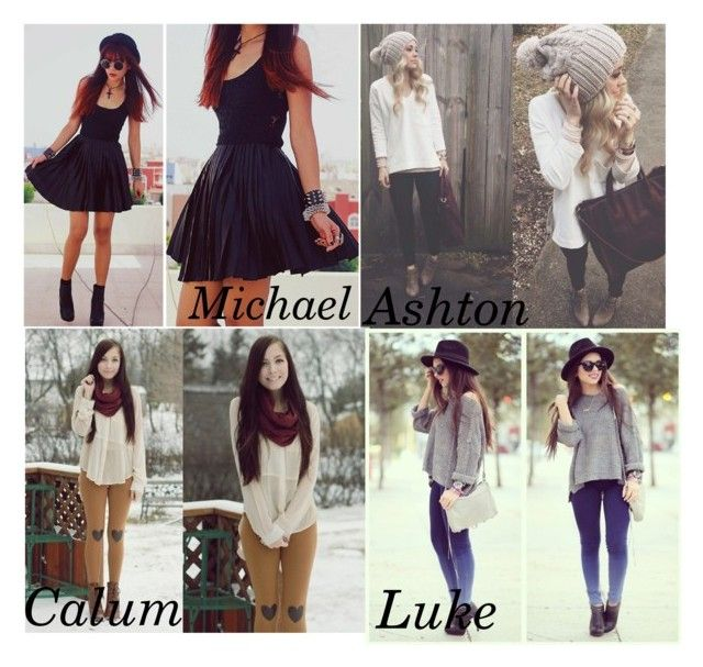 """""""5sos preferences: Casual Date outfit"""" by pierce-the-jayda ❤ liked on Polyvore"""
