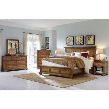 Model Of Alden Park 6 piece King Bedroom Set Top Design - Awesome costco bedroom furniture Photo