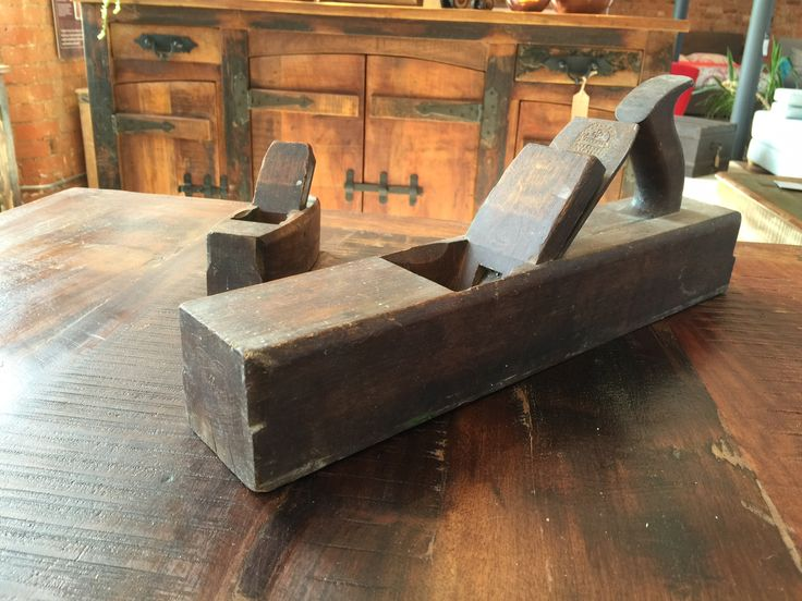 At Little Tree Furniture traditional woodworking methods are at the heart of everything we do. These planes used to belong to our founder's Grandad!