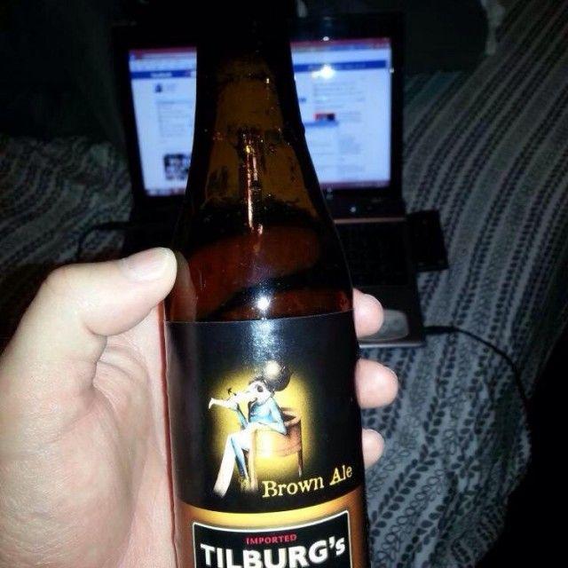 Tilburg's Dutch Brown Ale-Belgian Brown Ale