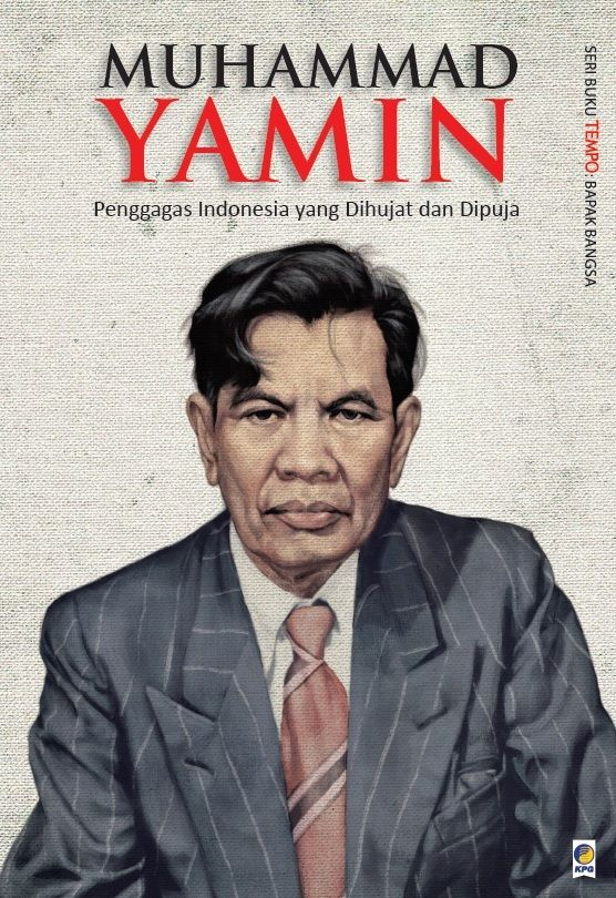 Seri Tempo: Muhammad Yamin :) Published on 16 March 2015.