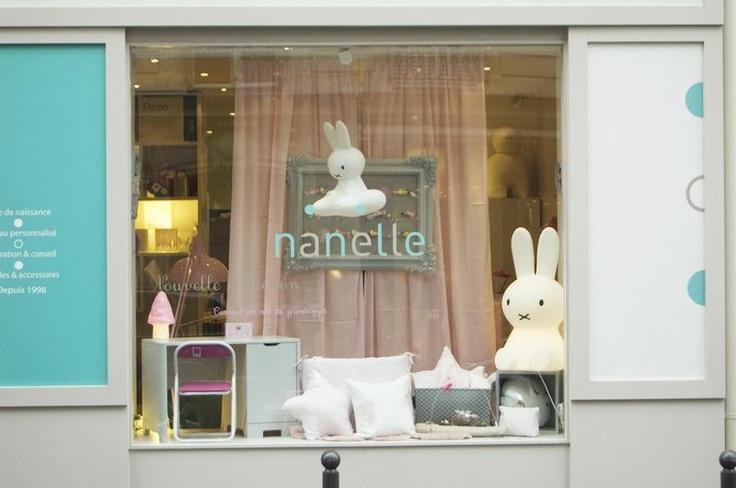 vitrine 2013, 2013, vitrine Nanelle, Nanelle, www.nanelle.fr