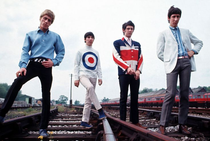This Day in Music History: January 28:  1. The Who made their first appearance on UK TV show Ready Steady Go! (1965). 2. 'Animals', the tenth studio album by Pink Floyd, entered the UK charts at the No.2 spot (1977). 3. 'Rumours' album by Fleetwood Mac topped the UK album chart. It was also on the No.1 spot in the US (1978). 4. Frankie Goes To Hollywood started a five-week run at the top of the UK singles chart with 'Relax!' (1984).