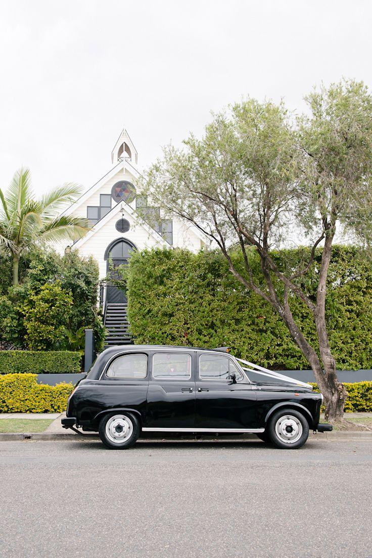 Broadway Chapel | Copyright: SilverEdge Photography - Brisbane Wedding Photographers