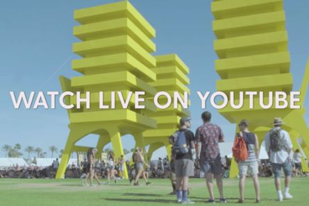 Coachella Live Stream Schedule | Essence.com