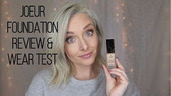 Top 5 Foundations | Mature Dry Skin | - YouTube