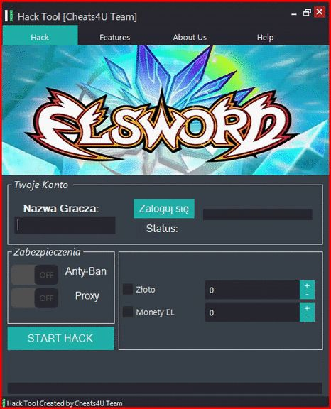 Elsword Hack na Monety EL i Złoto - Elsword Hack Polska - Pobierz Teraz !