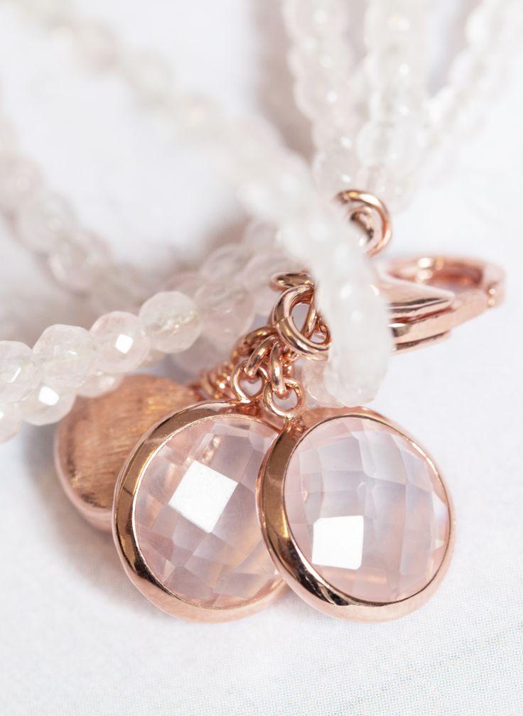 NEWONE-SHOP.COM I #gemstone #bracelet