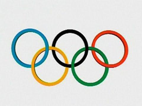 Все летние Олимпийские игры нашего времени, начиная с 1896 по 2016