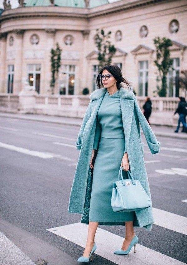 d7eff9cab67a Модные пальто сезона осень 2018-2019 года – фото, модели и фасоны пальто,  тенденции осенних пальто   GlamAdvice