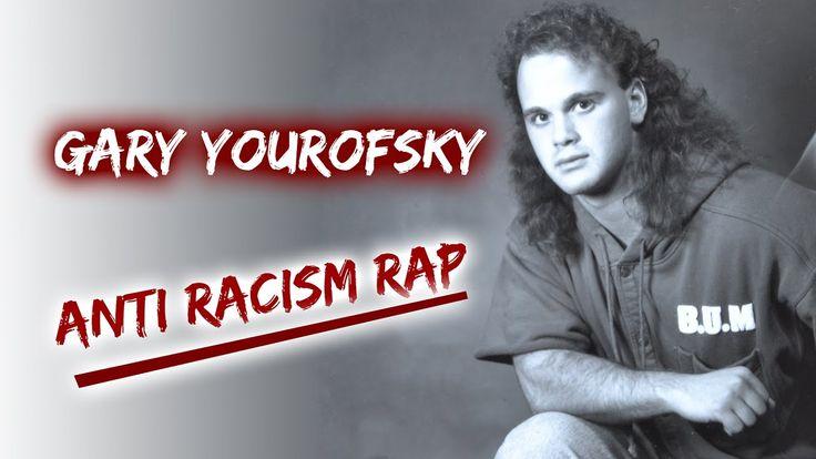 Gary Yourofsky - The Declaration of Misrepresentation (1992) - YouTube