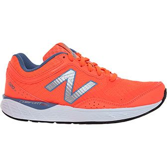 Coral Running Trainers
