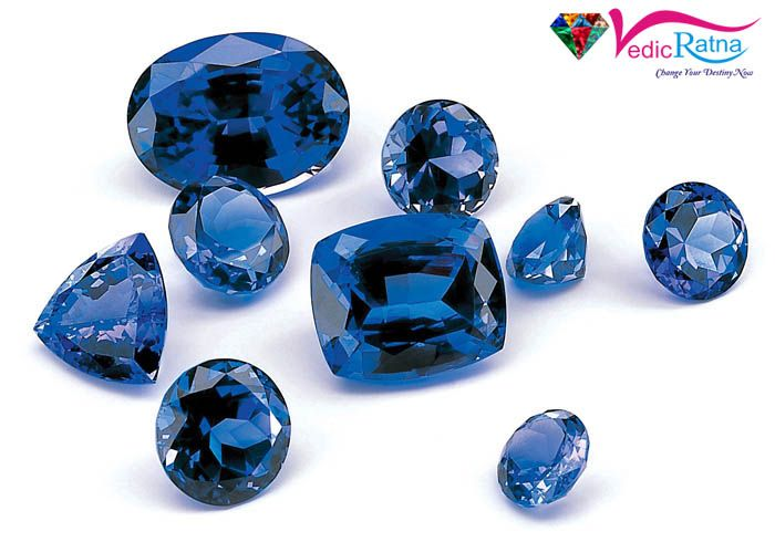You need never worry about breakage or damage,for the natural Blue Sapphire is one of the hardest minerals in the world.