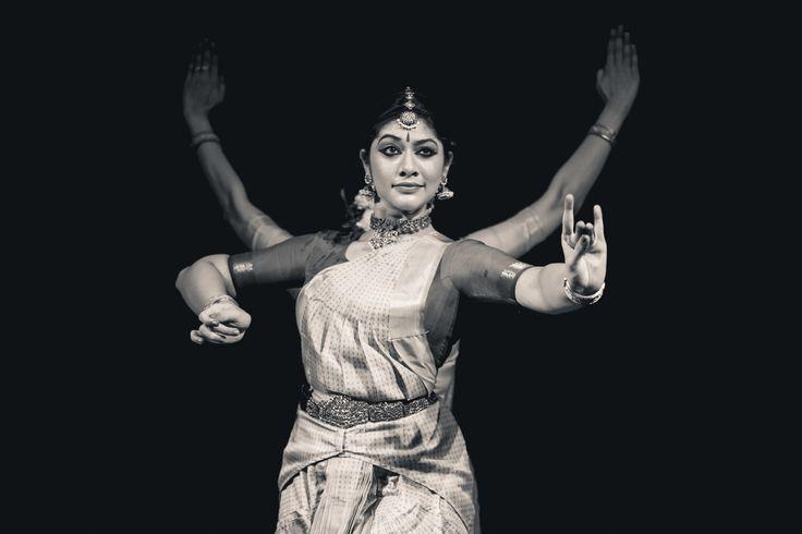 Rama Vaidyanathan | Mistress of Bharata Natjam - Indian dance of body and soul | Brave Festival 2014 Sacred Body, phot. Mateusz Bral