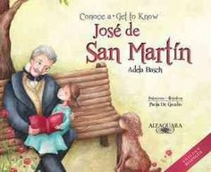 Conoce a Jose de San Martin / Get to Know Jose de San Martin