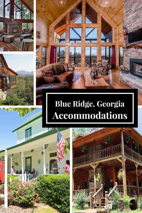 31 best blue ridge, georgia weddings images on pinterest