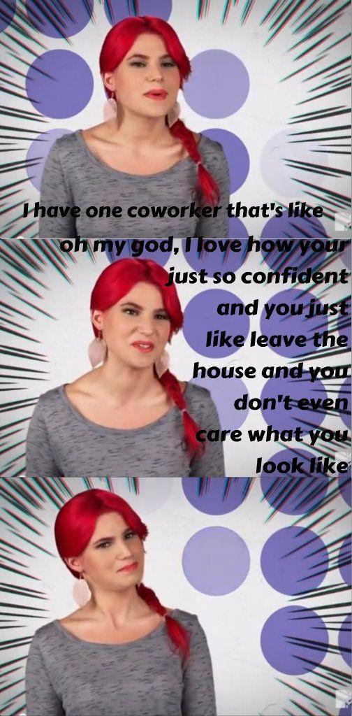 #Girl #Code #CoWorker Girl Code