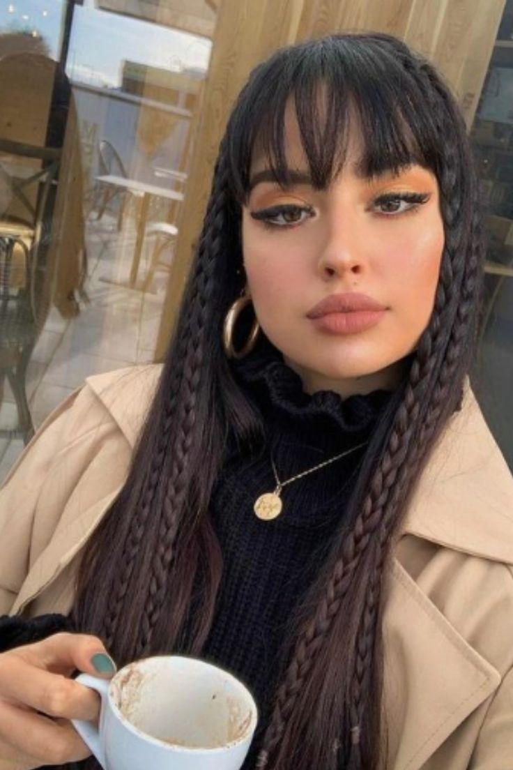 Pin en Makeup Inspiration