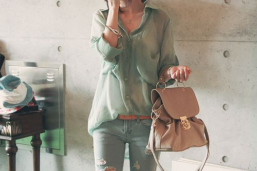 Co comfy and casual