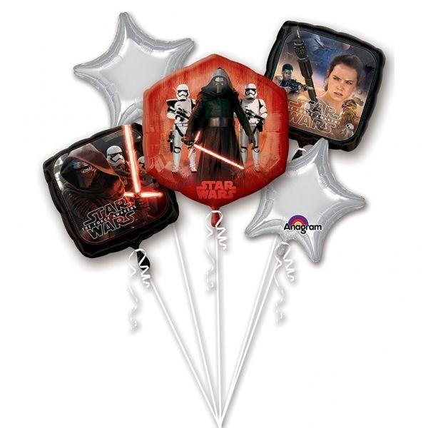 Star Wars Ballon Boeket