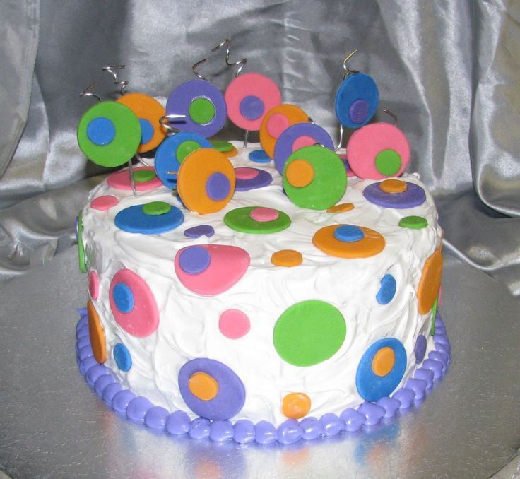 1000+ Ideas About Cool Birthday Cakes On Pinterest
