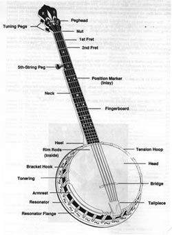 274 best Banjo images on Pinterest