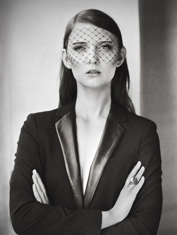 PH: Dominika Śnieg Model: Dominika Borowicz Stylist: Dominika Szatkowska