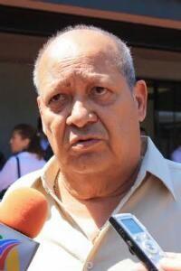 """Conocido en beisbol mexicano, como el """"Sargento Metralla"""", fue directivo de la novena campechana desde que los Petroleros de Poza Rica se co..."""